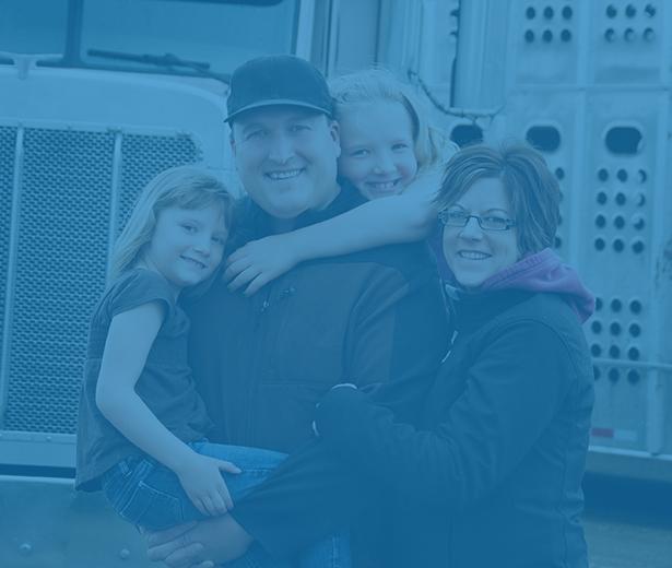 family-trucker