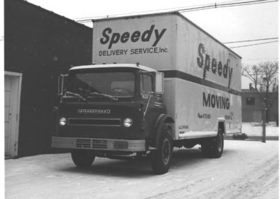 Speedy Delivery International1